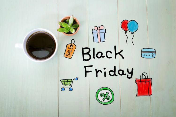 Black Friday: preparados, listos… ¡click!