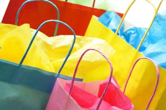 Black Friday descuentos y compras