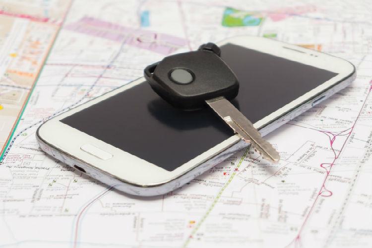 El soporte de móvil que tu coche pide a gritos