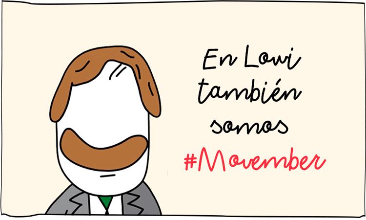 Do you… Movember?