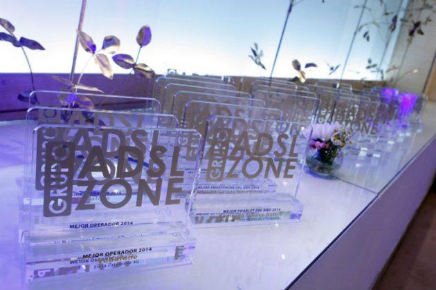 Premios ADSLZone Lowi 2015