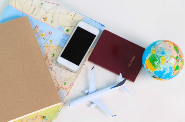 Aplicaciones de viajes para disfrutar de tus escapadas
