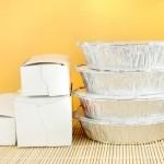 Aplicaciones para pedir comida a domicilio