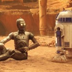 Las curiosidades de Star Wars