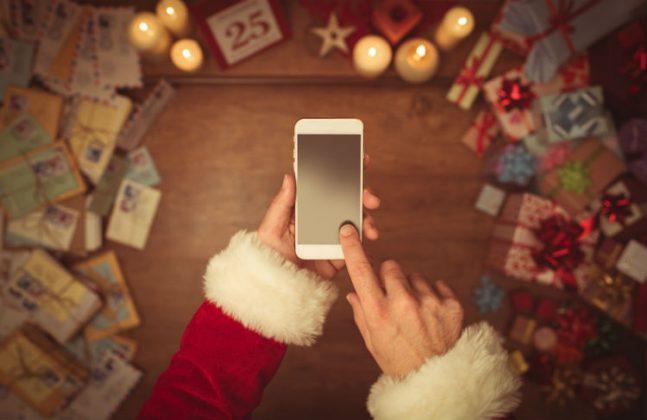 Los mejores juegos de Navidad gratis para tu móvil