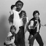 Lowi loves Star Wars: guía rápida de personajes