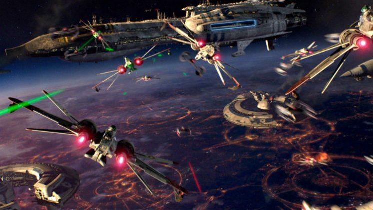 Resumen de Star Wars: ¡vete al cine preparado!