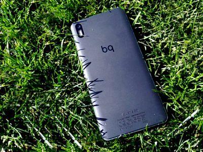 BQ Aquaris X5 review Lowi