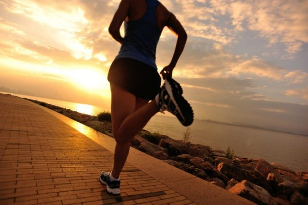 Aplicaciones chulas para correr