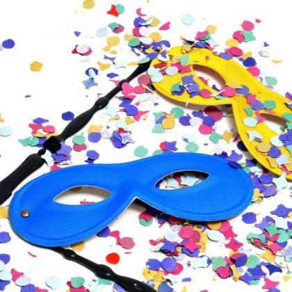 ¡Apunta estos disfraces originales para Carnaval!