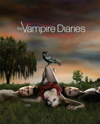 crónicas vampíricas series de vampiros que tienes que volver a ver