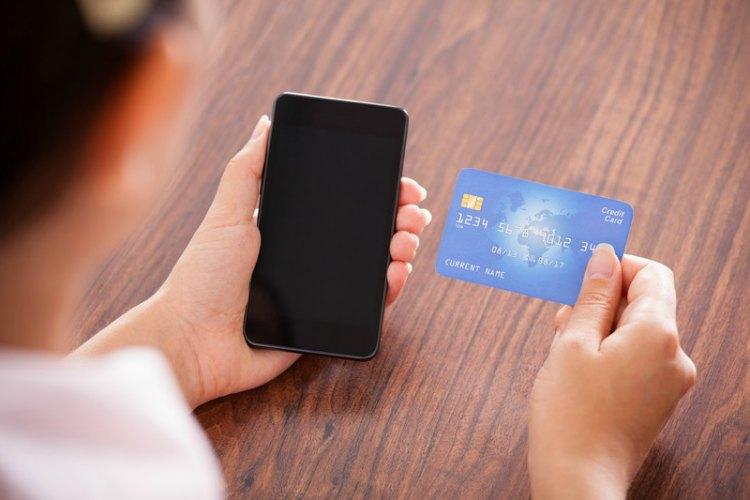 ¡Paga con tu Smartphone de forma muy simple! NFC