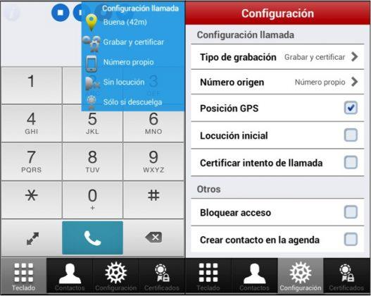 Grabar llamadas con tu iPhone_Burovoz