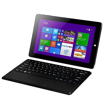Las dos tablets chinas mejor valoradas por los usuarios Chuwi Vi10