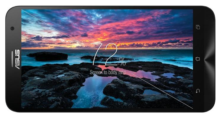 Te recomendamos dos potentes móviles por 200 euros Asus Zenfone 2