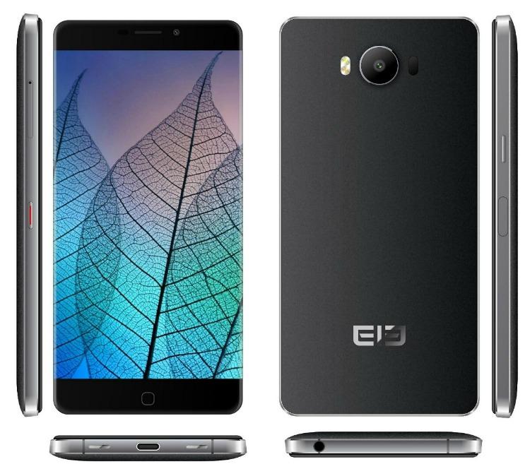 Los móviles chinos baratos que marcarán la diferencia en 2016 Elephone-P9000-Edge