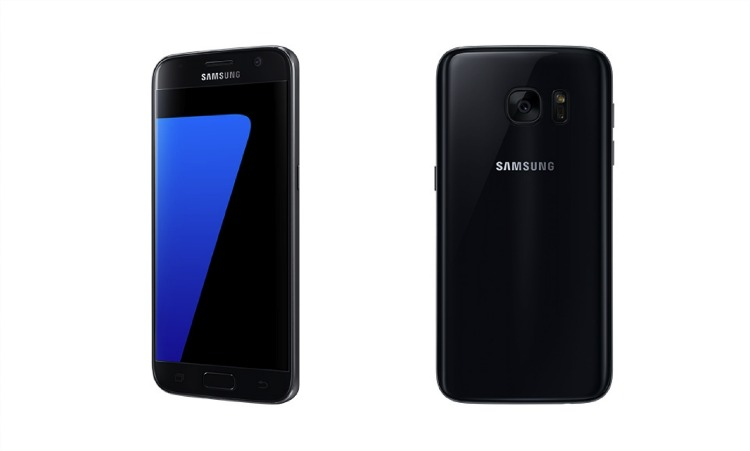 Móviles con buena cámara para hacer fotos molonas Samsung Galaxy S7