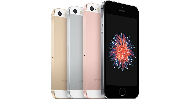 iPhone SE- Características del iPhone barato con altas prestaciones
