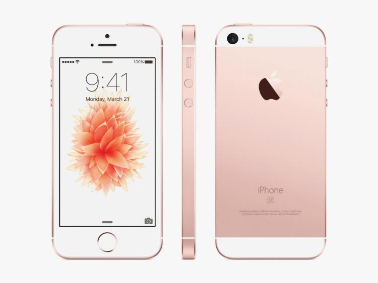 iPhone SE_Características del iPhone barato con altas prestaciones