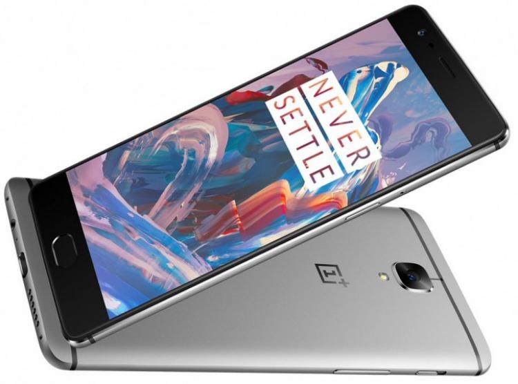 Móviles chinos de gama alta: OnePlus 3