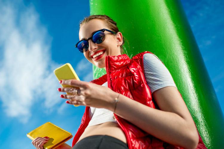Aplicaciones para el verano que debes utilizar