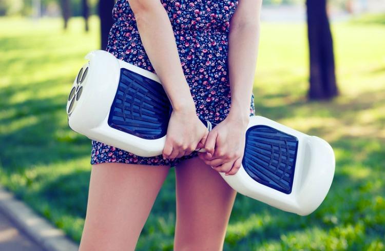 Monopatín eléctrico: trucos y consejos para usarlo