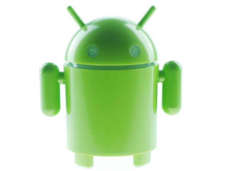 Cómo hacer una copia de seguridad Android