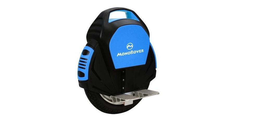 Monopatín eléctrico: trucos y consejos para usarlo monociclo-monorover