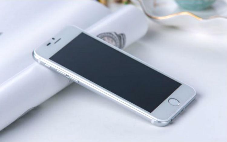 Los sustitutos chinos baratos del iPhone 6 Goophone I6S