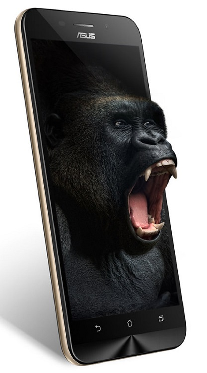 mejores móviles gama media Asus Zenfone Max