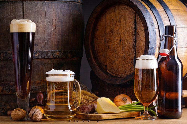 Aplicaciones de cervezas para preparar la Oktoberfest