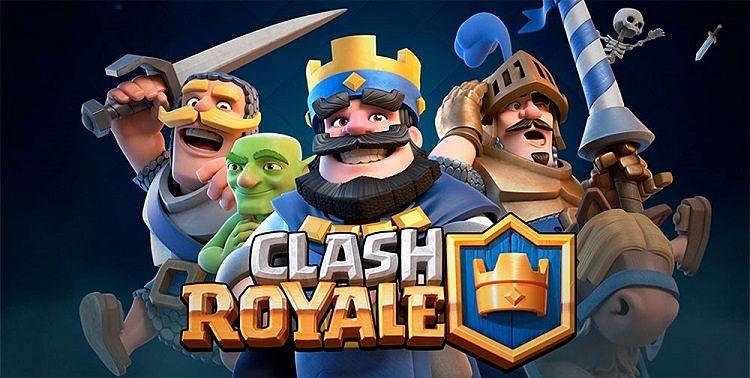 Cómo conseguir gemas gratis para Clash Royale