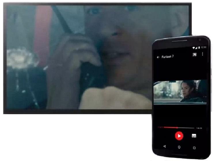 Cómo duplicar la pantalla de tu dispositivo Android en la tele