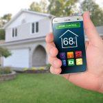 Convierte tu casa en inteligente a través del móvil