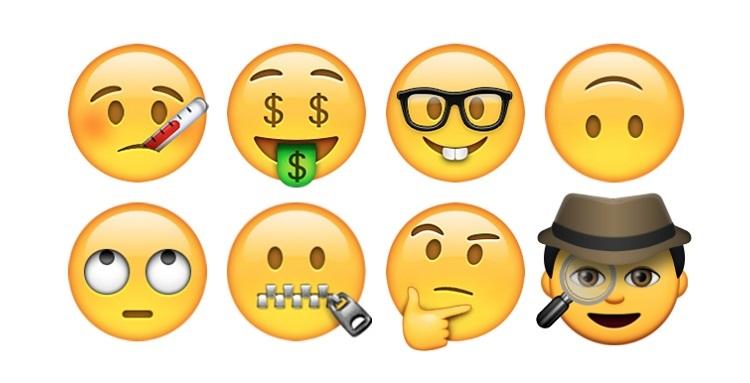 Entérate de los nuevos emojis de WhatsApp que puedes usar