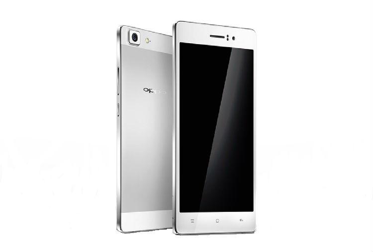 Los móviles chinos que plantan cara al iPhone 7. Sin conector de auriculares, con buenas cámaras...