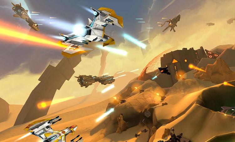 Mejores Juegos De Realidad Virtual El Blog De Lowi