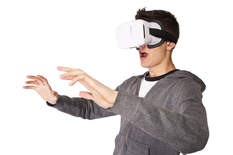 Hazte ya con tus gafas de realidad virtual para PC y consola