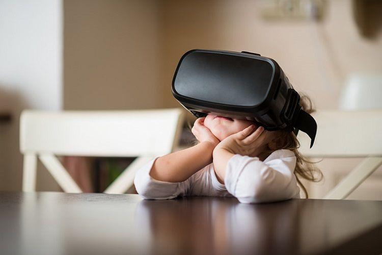 El futuro de la realidad virtual está en 'Spain VR startups'
