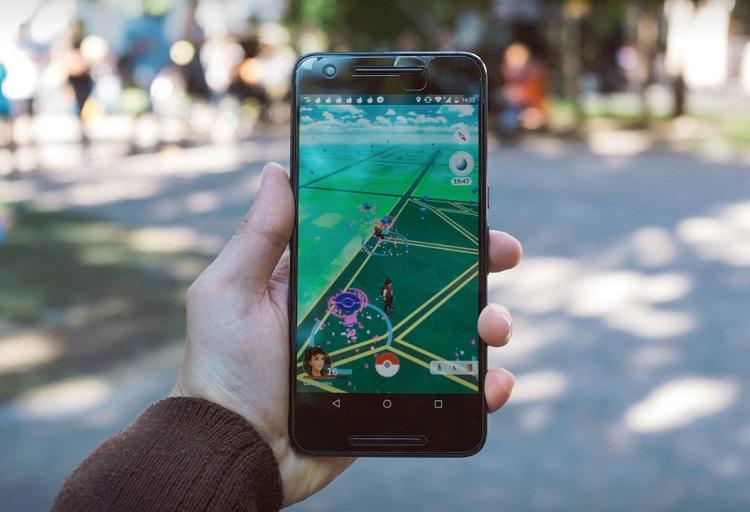 Sumérgete en la realidad aumentada con tu móvil