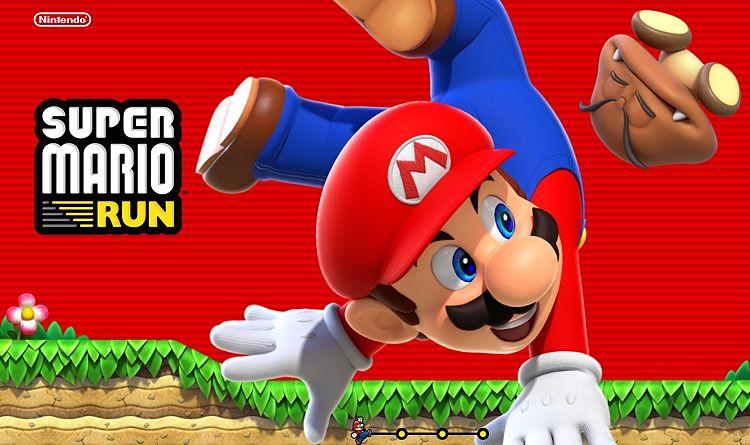 Trucos de Super Mario Run para que lo exprimas al máximo