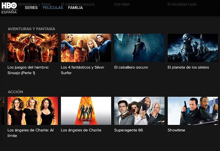 ¿Netflix o HBO? Te contamos sus características
