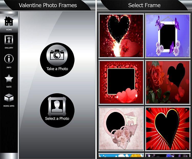 Enamórate con estas apps para San Valentín