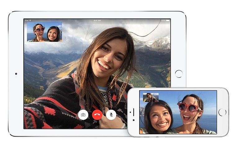 Aplicaciones de videollamadas para hablar cara a cara