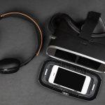 Los móviles chinos se preparan para la realidad virtual