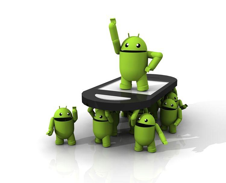 Todas las características de Android O, el futuro de los smartphones