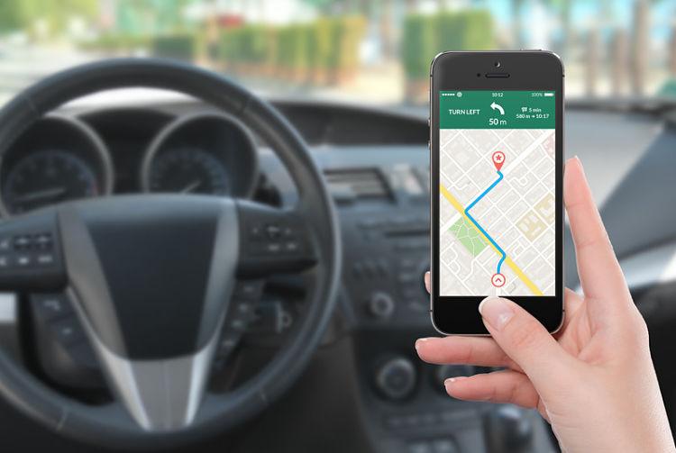 Trucos de Google Maps para los viajes