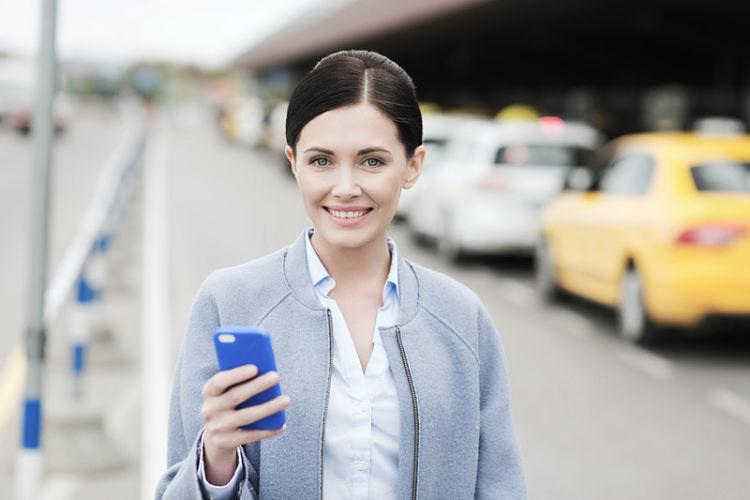 Comparando las mejores aplicaciones de transporte