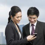 Los tres mejores móviles chinos de gama alta