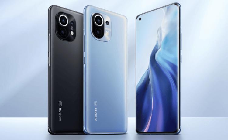 Xiaomi: marca de móvil china